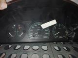 cuentakilómetros de Fiat punto Cabrio - foto