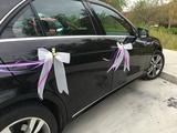 Alquiler coche para bodas y eventos - foto