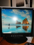 Monitor Acer 17 - foto