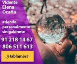 Vidente en Almería y TAROT ESPERANZA - foto
