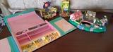 Lote juguetes Polly Pocket - foto