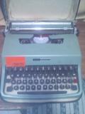 Maquina escribir Olivetti Lettera 32 - foto