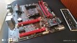 Gigabyte AB350M-Gaming Cool - foto
