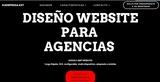 DiseÑo websites para agencias - foto