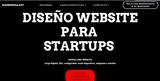 DiseÑo  páginas web para startups - foto