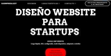 DiseÑo websites para startups - foto