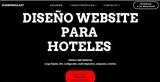 DiseÑo  páginas web para hoteles - foto