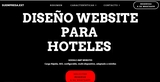 DiseÑo websites para hoteles - foto