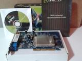 XFX Geforce fx5200 Agp 8x - foto