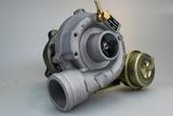 Turbos reconstruidos inyectores 0km - foto