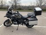 BMW - R1200GS - foto