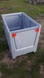 cajas plegables box - foto