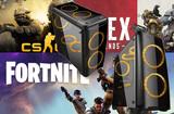 Pc gaming nuevo i5,16gb,ssd+hd,gtx1060 - foto