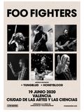 Foo Fighters (Valencia) - foto