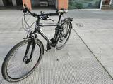 Bicicleta de paseo - foto