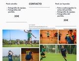 FotÓgrafa deportiva - foto
