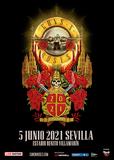 Guns N Roses Sevilla - foto