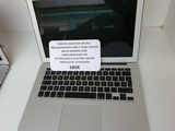mackbook air i5 - foto