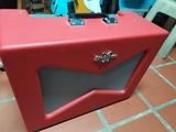 Fender vaporizer 100% valvulas - foto