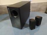 Bosé acousticmass 20 - foto