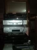 videos VHS y DVD - foto