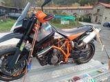 KTM - 950 SMR - foto