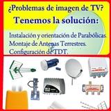 Reparacion total , Antenista Sat Tdt - foto