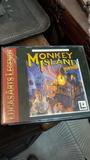Monkey island.saga. lucas arts legends . - foto