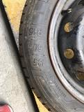 2 neumáticos 185/60 R15 84 H - foto
