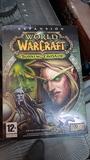 World Warcraft.The Burning Crusade 4 CD - foto