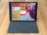 Ipad air 3ª generaciÓn + teclado apple - foto