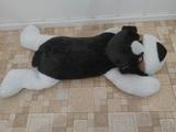 Perro De Peluche Gigante - foto