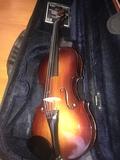 Stradivarius con certificado - foto