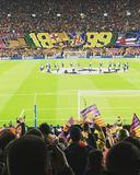 Entradas Barça vs Eibar - foto