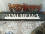 Órgano Yamaha - foto