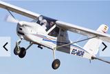 Piloto de ULM, Curso de Piloto Avila - foto