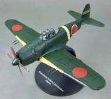 Kawanishi n1k2-j shidenkai. aviones 1/72 - foto