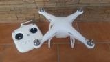 OFERTA Drone preparado para pesca - foto