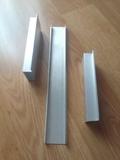Aluminio precercos.Ocasion - foto