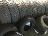 Neumáticos Hummer H1 HUmvee - foto