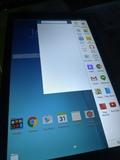 Tablet Samsung Galaxy E - foto