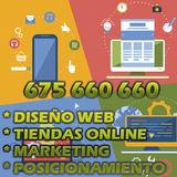 Diseño Web en Palma - foto