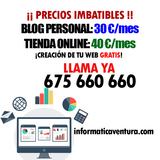 Desarrollo Web y de APP en las Palmas - foto