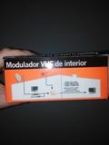 Modulador VHF - foto