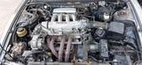motor Toyota Celica - foto