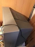 Televisor Sony de tubo - foto