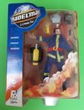 Madelman bombero - foto
