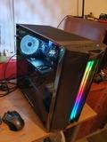 ordenador intel gaming SOLO TORRE - foto