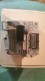 Ecu motor opel astra h - foto
