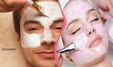 Higiene facial completa más masaje facia - foto